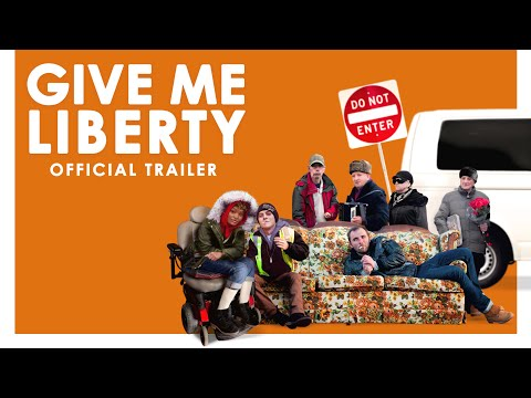Movie Trailer: Give Me Liberty (0)