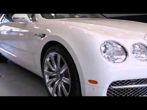 2015 Bentley Flying Spur W12 in Alpharetta, GA 30009
