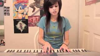 Christina Grimmie - King Of Thieves (Acoustic)