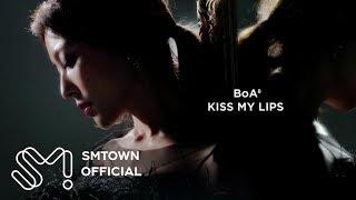 BoA 보아 Kiss My Lips MV