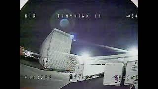 Fpv at Night - Emax Tinyhawk 2