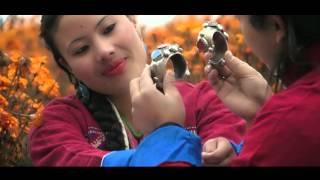 Monpa Song | Yar Yar | Gyumrie