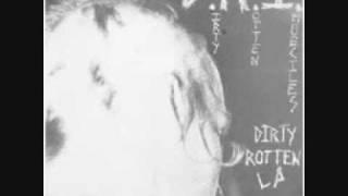 D.R.I - Blockhead
