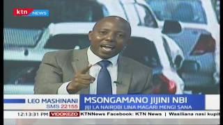 Kauli ya wadau kuhusu siku mbili ambazo magari hayataingia jijini Nairobi