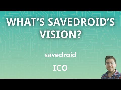 savedroid crypto review