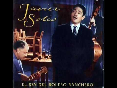 Javier Solis - Nobleza