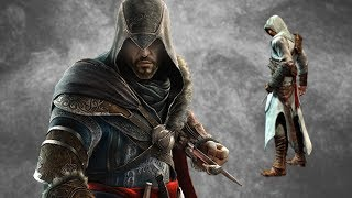 Ezio Auditore (Assassin's Creed): The Story You Never Knew
