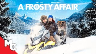 Picture of a movie: A Frosty Affair