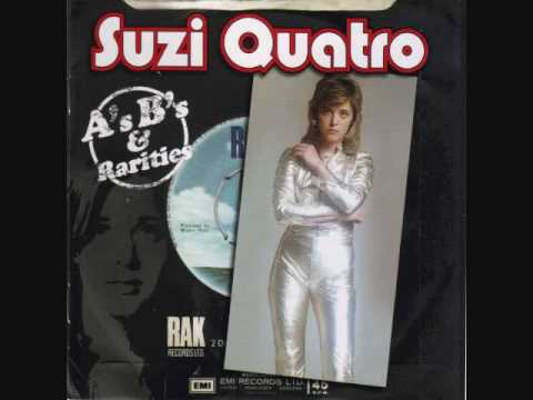 The Wild One performed by Suzi Quatro
