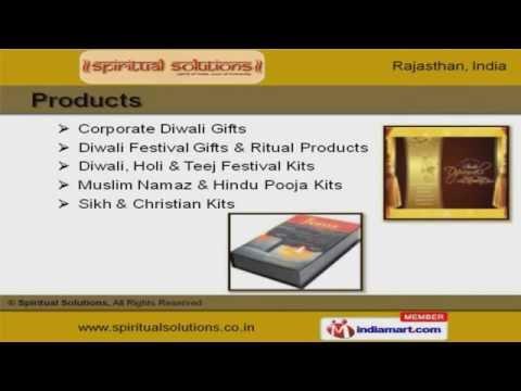 Corporate Video of Indo Divine Spiritual Solutions Private