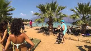 preview picture of video 'Gökova - Akyaka - Sedir Adası 1080p'