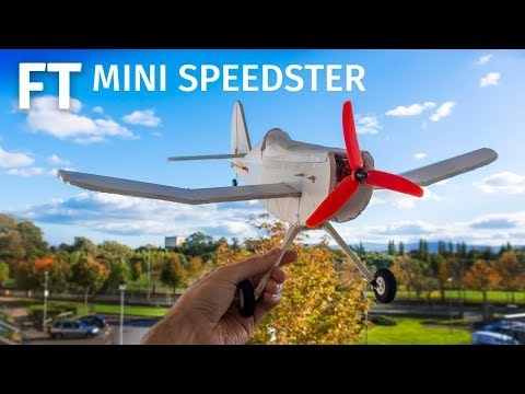 haciendo-el-ft-mini-speedster-de-flite-test--avión-rc