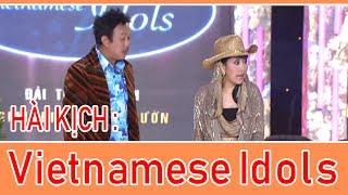 Hài - Hoài Linh - Chí Tài - Kiều Oanh - Lê Tín - Trường Giang - Vietnamese Idols