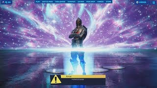 my sons live disappointment to the season x event the worst fortnite event ever the end fortnite