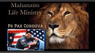 """Dry Bones"" Ps. Pax Cordova at Mahanaim Life Ministry"
