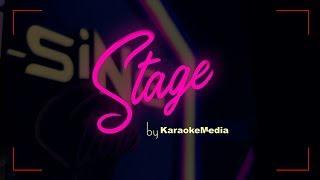 Stage Machine Official Presentation by KaraokeMedia
