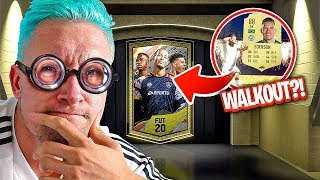How to TELL if its a WALKOUT! FIFA 20 Pack Animation Explained!