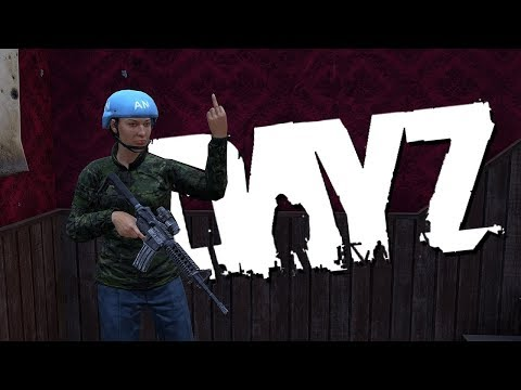 MEMORABLE MOMENTS #89 ( DAYZ STANDALONE )