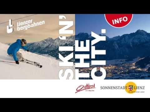 Ski and the City – Winterzauber in der Sonnenstadt Lienz