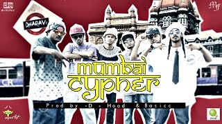 The Mumbai Cypher (#SHUDHDESI) - Official Video - mumbaisfinest