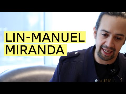 an analysis of lightning in hamilton by lin manuel miranda Lin-manuel miranda confirmed on sunday that he and his wife vanessa nadal were expecting their second child hamilton' lin-manuel miranda analysis.