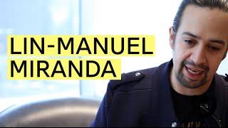 Hamilton: Lin-Manuel Miranda On The Play's Historical Inaccuracies