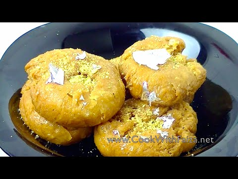 BALUSHAHI – *COOK WITH FAIZA*