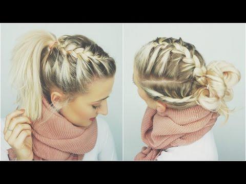 Die Gründe des Vorfalles und der Umgestaltung des Haares