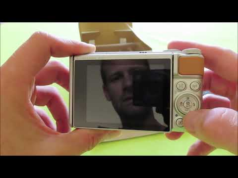 Appareil photo numérique compact Powershot SX740 Canon