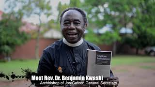 Most Rev Dr Benjamin Kwashi reviews 'Anglican Foundations' by Tim Patrick
