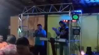 Banda doce loucura do Maranhão