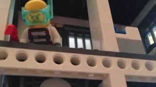 Ryan's Lego Movie