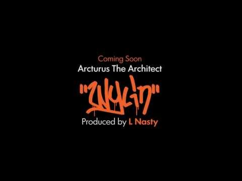 """Wylin"" (Audio) - Arcturus The Architect - Music Video Coming Soon"