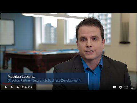 How to Succeed As a Cloud Reseller with Partners First