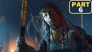 Middle Earth Shadow of Mordor - Walkthrough Gameplay / 1080p HD (part 6) : گیم پلی بازی سایه موردور