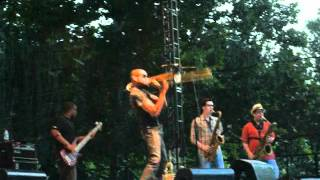 Trombone Shorty Buckjump