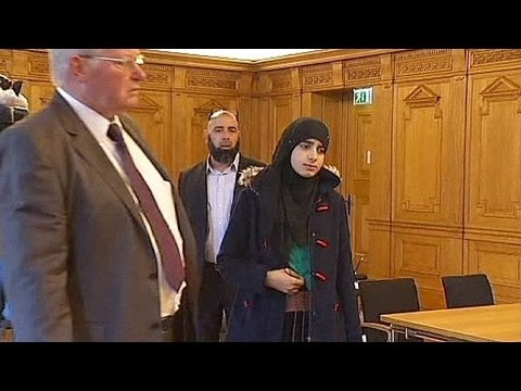 German court rules Muslim girl must go to school swimming lessons