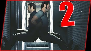 SO CLOSE TO FREEDOM WE CAN TASTE IT! - A Way Out Walkthrough Pt.2