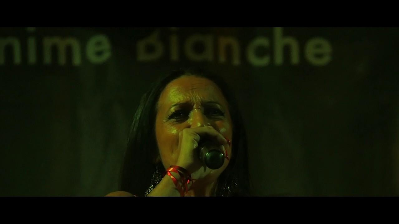 Stella Grande - Baciu n'canna - videoclip ufficiale
