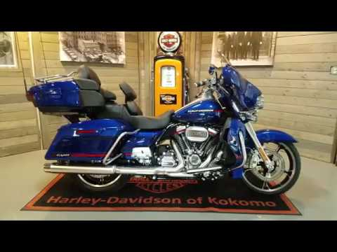 2020 Harley-Davidson CVO™ Limited in Kokomo, Indiana - Video 1