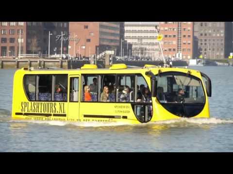 Tuyến Xe Buýt đường sông TP Hồ Chí Minh nhanh đi vào hoạt động.