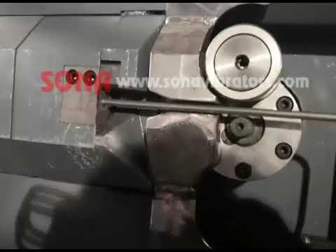 Stirrup Making Machine