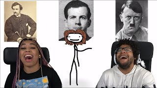 Sam O Nella Academy: Presidential Assassinations ft. Chavezz