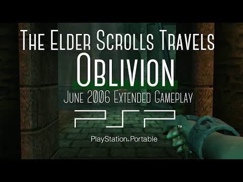 Oblivion/Morrowind on mobile device? :: The Elder Scrolls