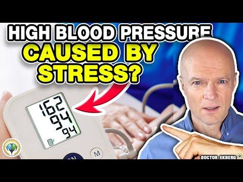 Sur la définition du test de lhypertension