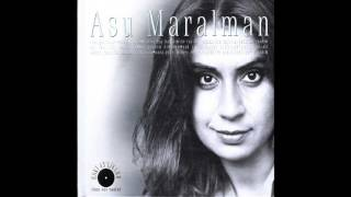 Asu Maralman - Bal Gibi Olur / Eski 45'likler #adamüzik