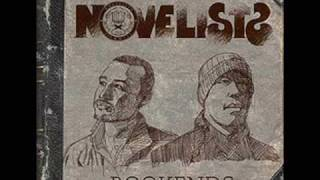"""""""Smokin'"""" - Novelists: Bookends (Produced by Fatgums and Gammaray)"""