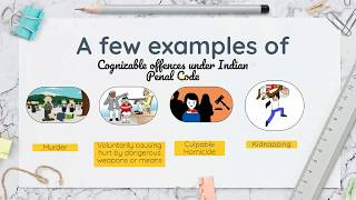non cognizable offence
