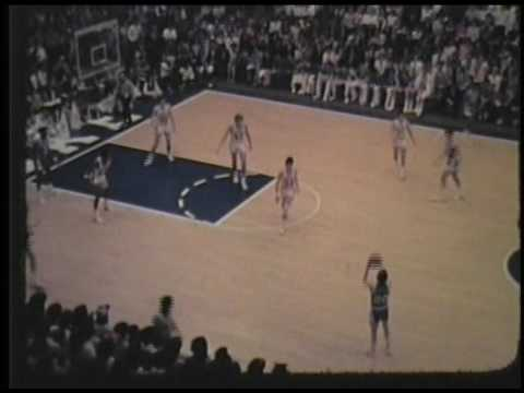 "Video: UNC plays ""stall ball"" vs Duke - Feb. 24, 1979"