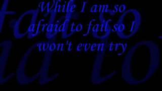Life For Rent   Dido (lyrics)